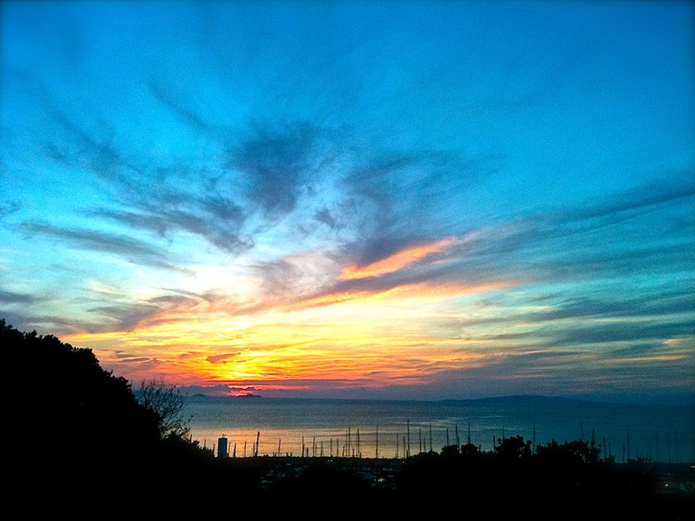 Punta Ala ©CPulidori:Flickr