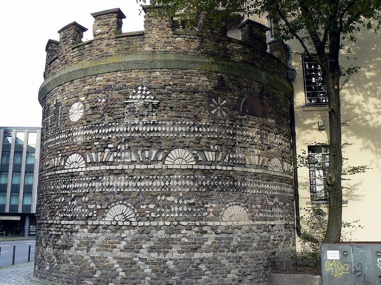 Römerturm, Köln