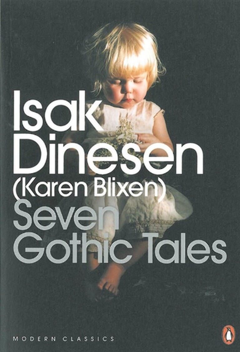 Seven Gothic Tales | Courtesy of Penguin Modern Classics