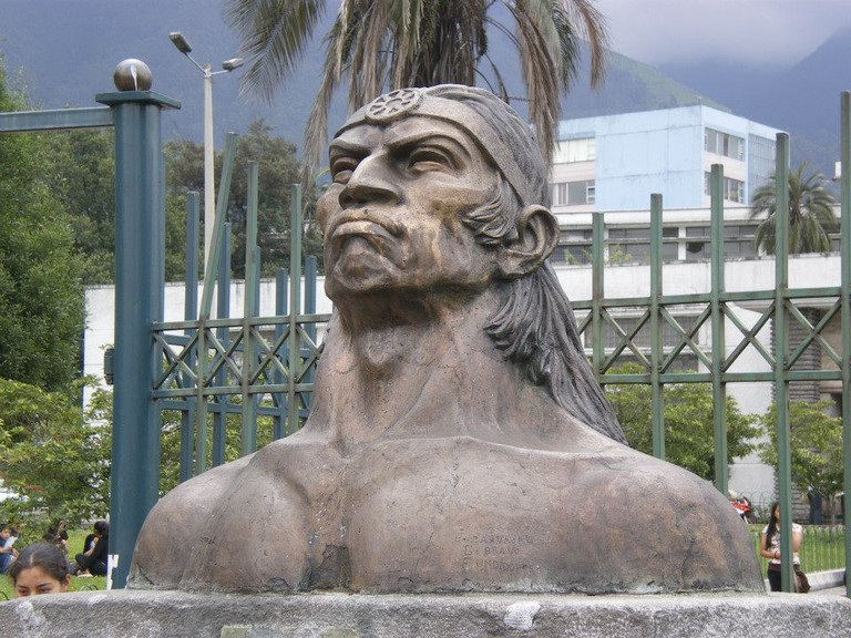 General Rumiñahui