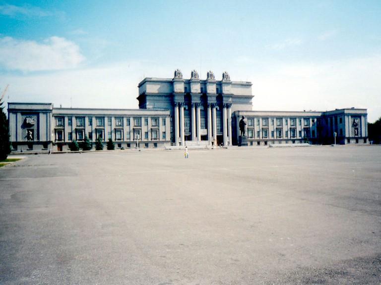 Samara Academic Opera and Ballet Theatre