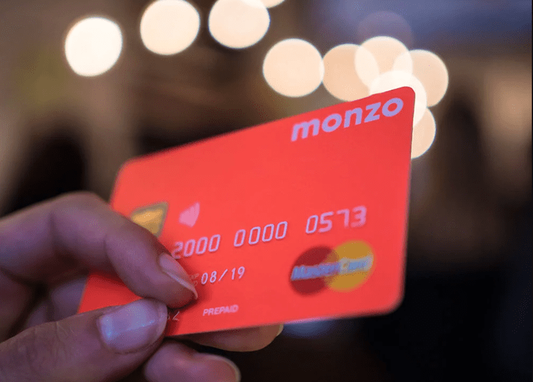 The future of banking is bright with Monzo