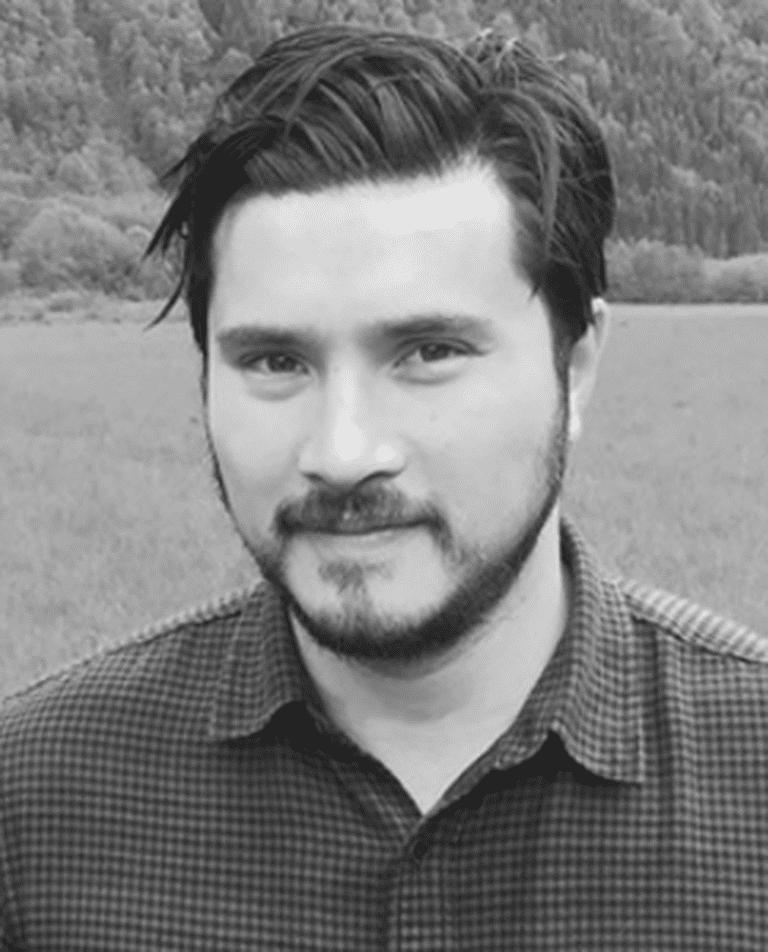 Alex Gilvarry