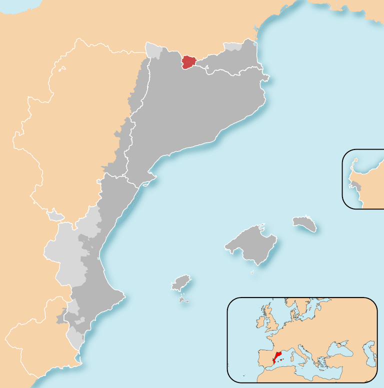 Size of Andorra