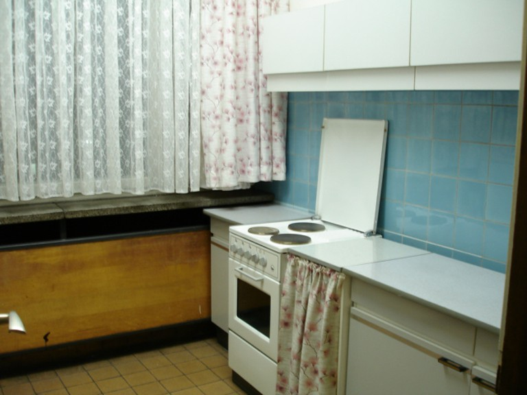 Stasi kitchen