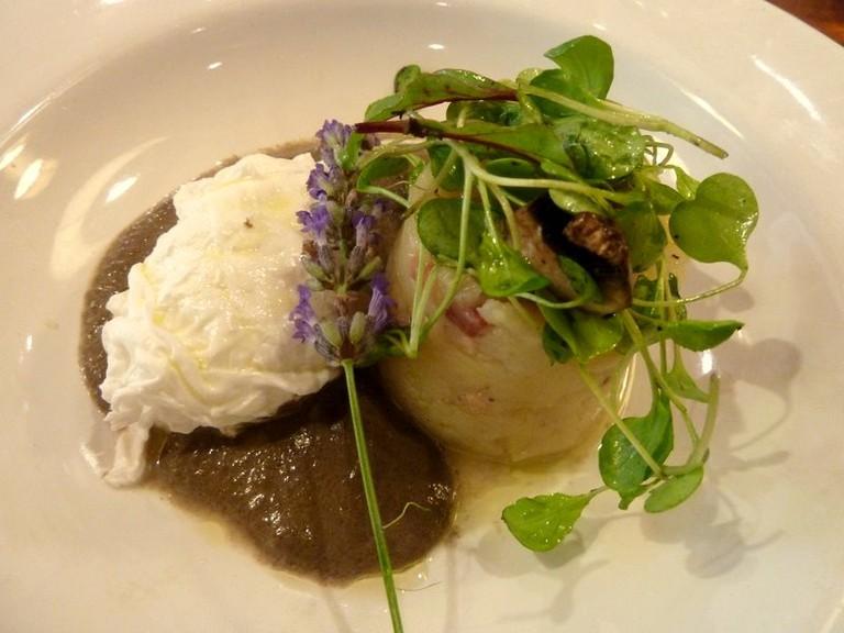 Trinxat - a dish from Andorra
