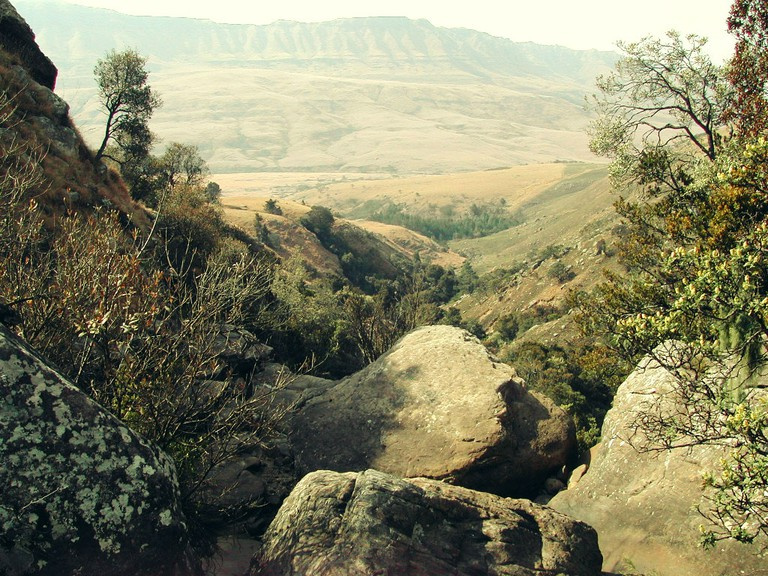 UNESCO_Maloti-Drakensberg-Park