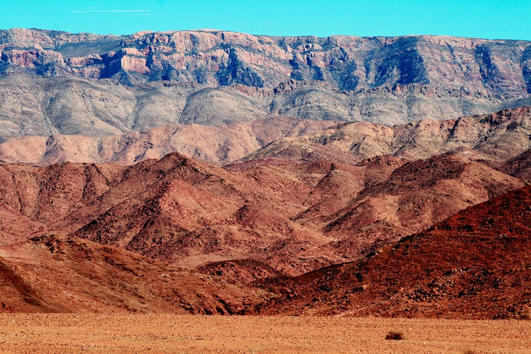 UNESCO_Richtersveld