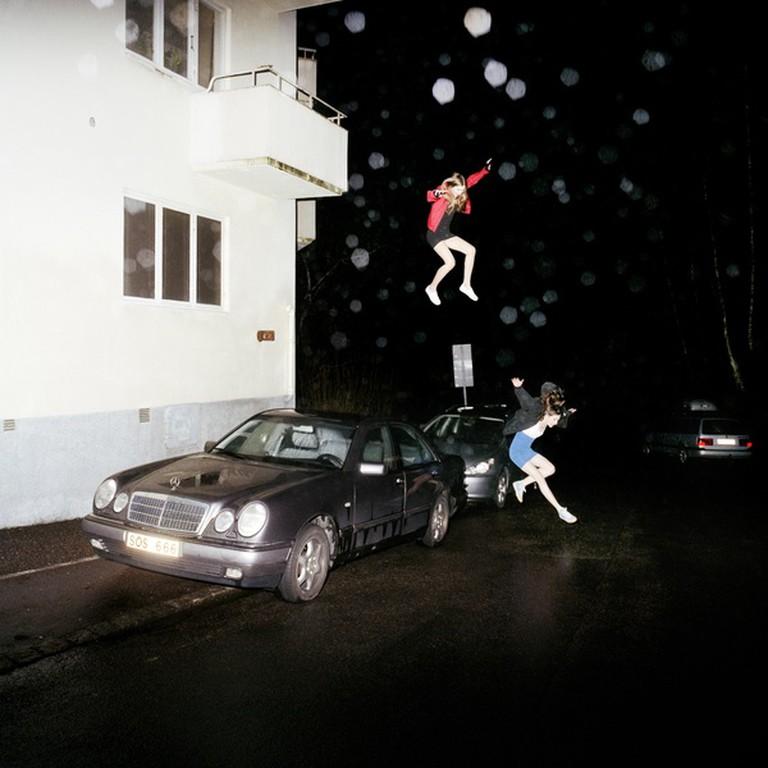 'Science Fiction' © Brand New/Procrastinate! Music Traitors