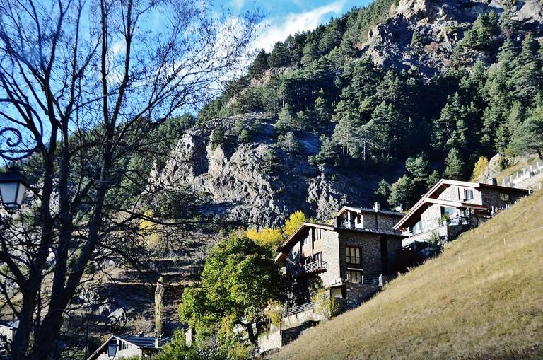 Pal, Andorra | ©PROMARIA ROSA FERRE / Flickr