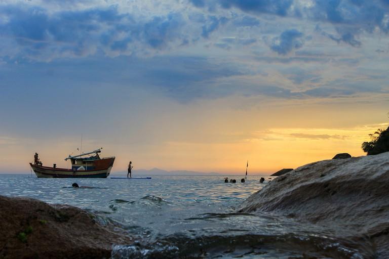 Praia do Sono |©Henrique Ferreira/Flickr
