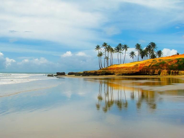 Sunny Brazilian days |© Pixabay