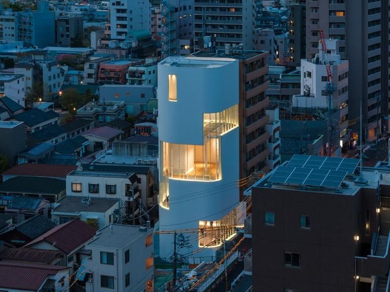 Courtesy of Yayoi Kusama Museum, by Masahiro Tsuchido
