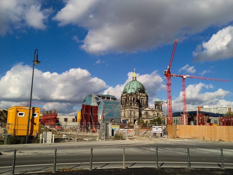 Berlin   © anniejay / Flickr
