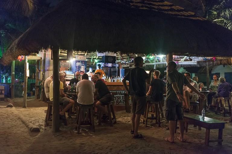 Kokrobite bar