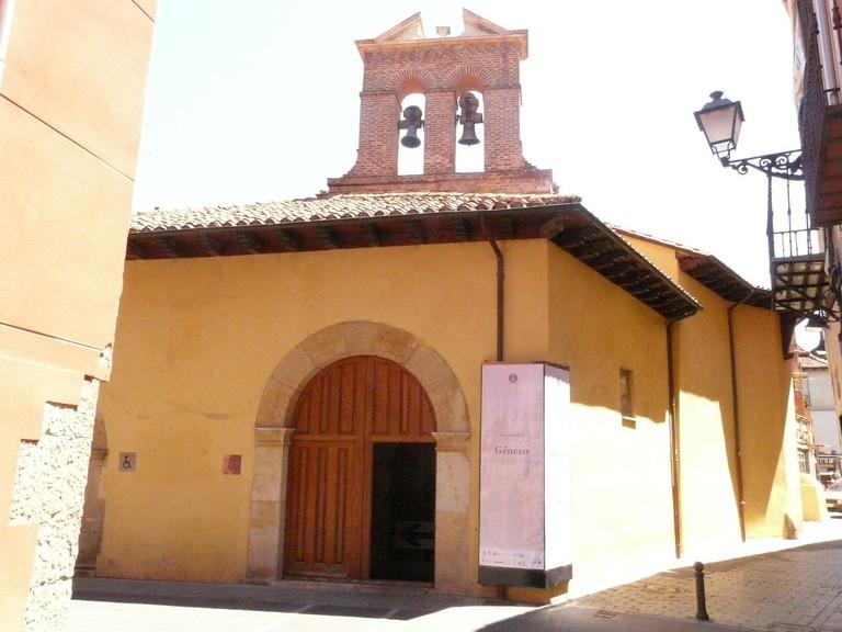 Iglesia de Palat el Rey, Leon, Spain   ©Nacho Traseira / Wikimedia Commons