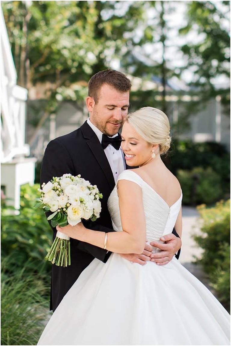 Wedding Photo Shoot | © Jen Harvey