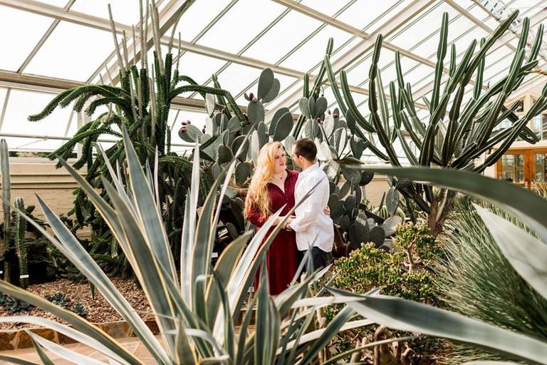 Couples Photo Shoot | © Alicia Wiley