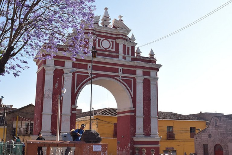 Ayacucho, Peru