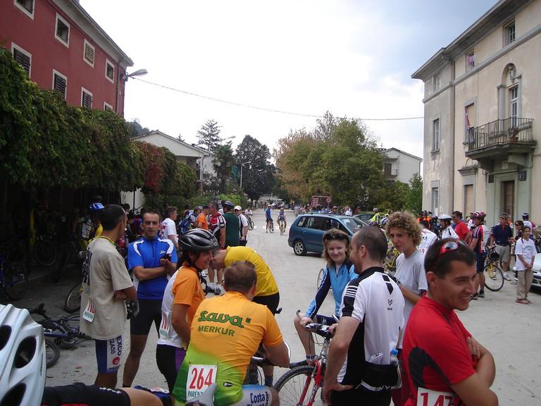 Parenzana cycling | © Edgar Bursic/Flickr