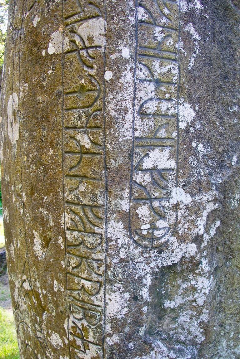 Icelandic Runes | © Thomas Quine/Flickr