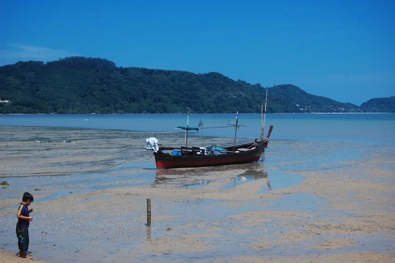 Palai Bay, Phuket