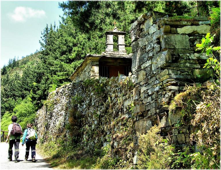 Go hiking in Asturias | ©Jose Luis Cernadas Iglesias / Flickr