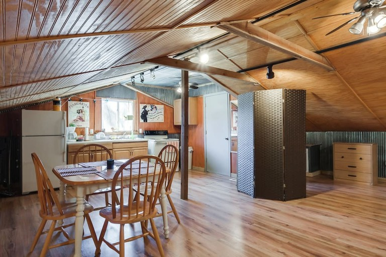 Lockeland Springs Private Loft / (c) Greg / Airbnb