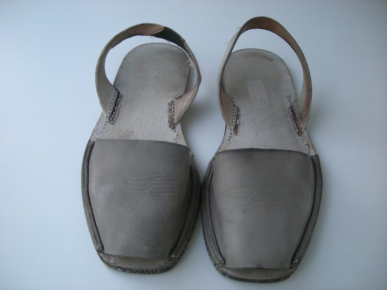 Menorcan Sandals | © Paucabot / Wikimedia Commons