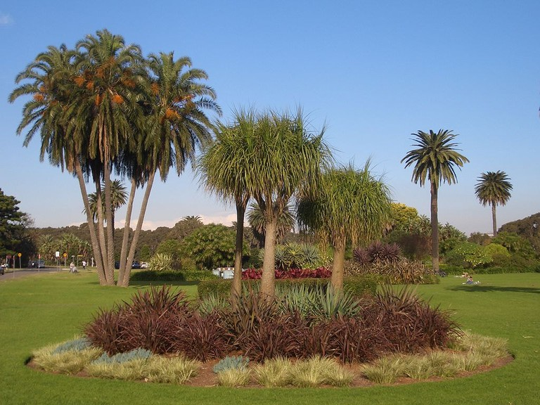 Centennial Park Sydney | © J Bar/Wikimedia Commons