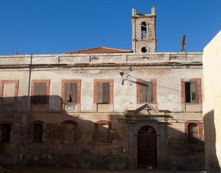 El Jadida architecture