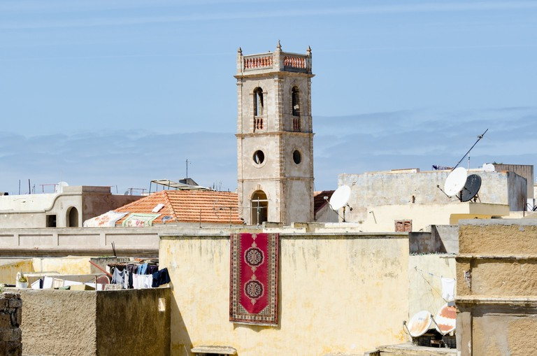 El Jadida Church