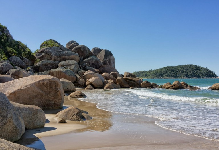Praia de Palmas | © Otávio Nogueira/WikiCommons