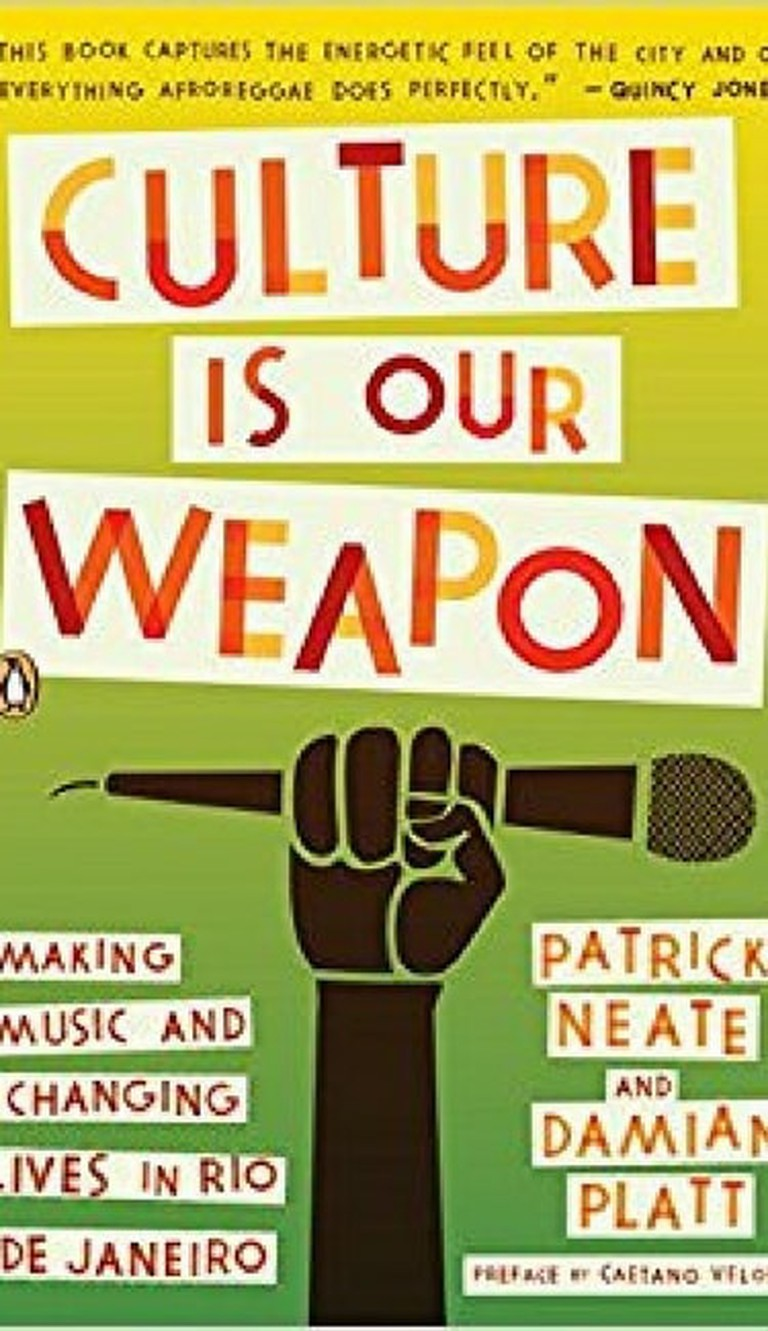 Culture is Our Weapon | © Penguin Publishers