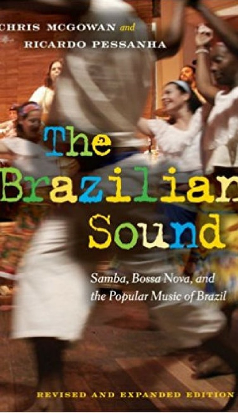 The Brazilian Sound |©Temple University Press