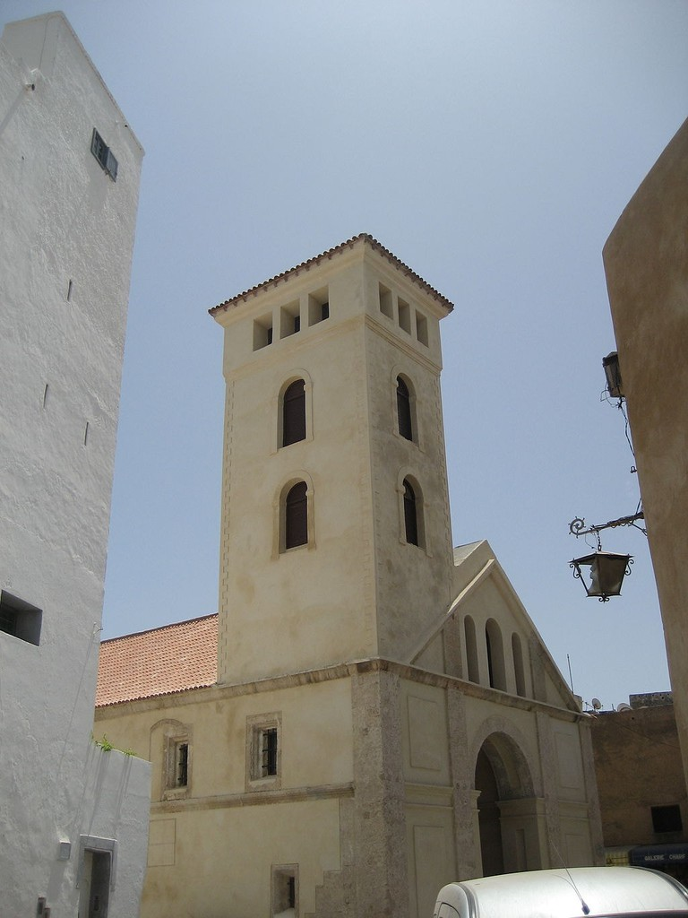 El Jadida Church