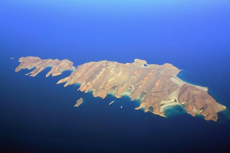 Espiritu Santo Island / flickr