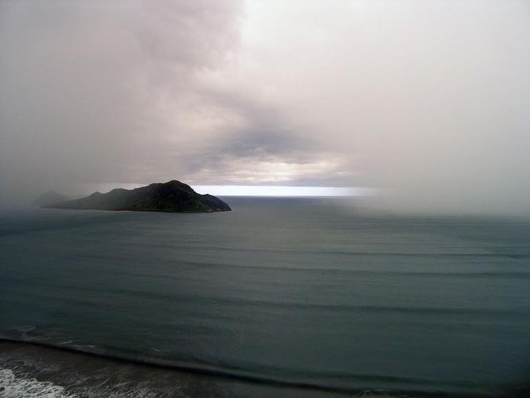 Isla de Venados / flickr
