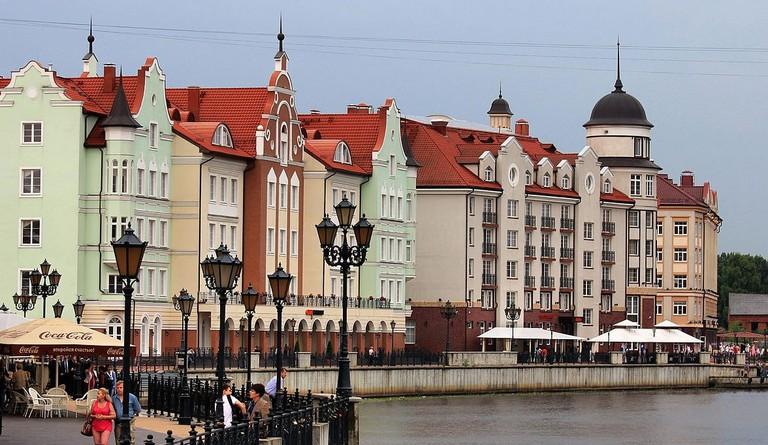Kaliningrad | © Aleksander Kaasik / Flickr