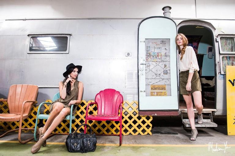 fashion photo / (c) Madison Yen