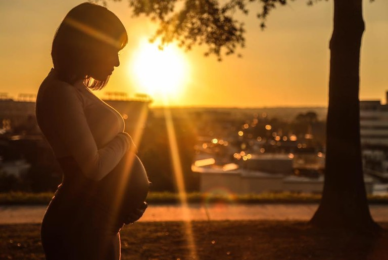 Maternity Shoot | © CEA Vision Media