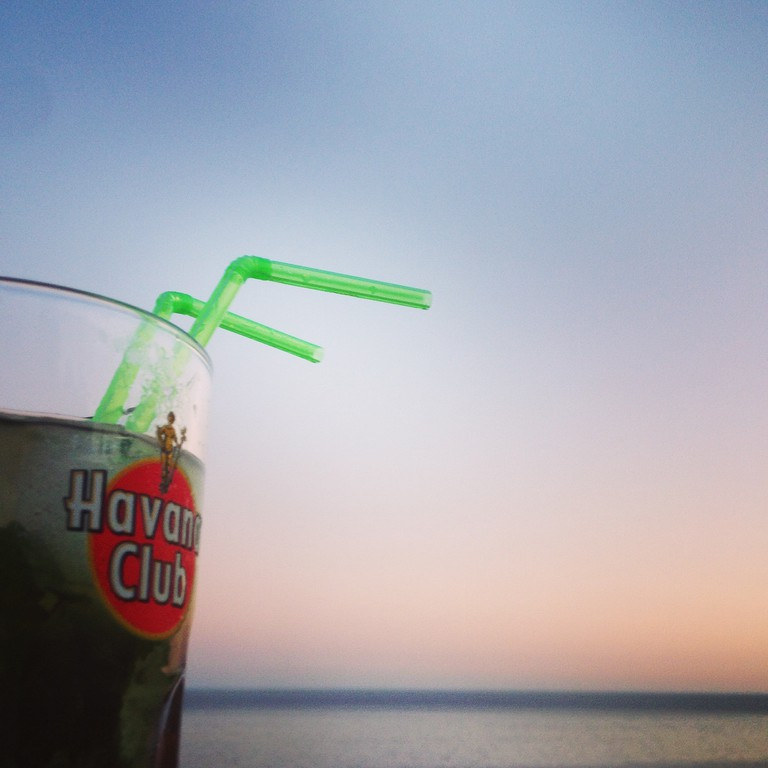 Mojitos are perfect for the Havana heat