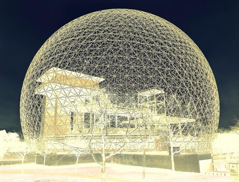 Montréal Biosphère | © A. Duarte / Flickr