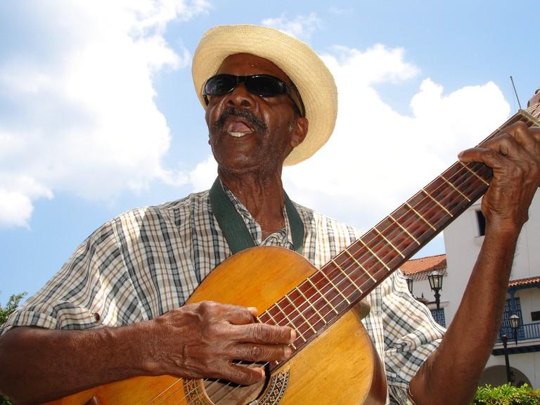 Get into the groove in Santiago de Cuba