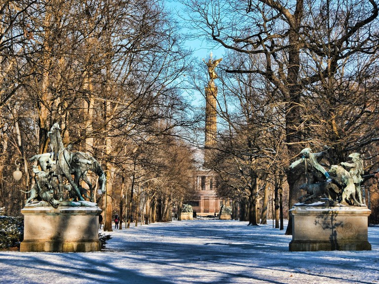 Berlin CC0 Pixabay