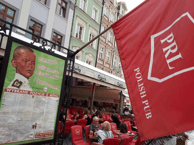 Pub PRL