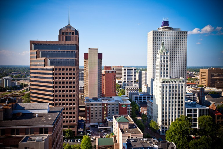 Memphis / (c) Sean Davis / Flickr