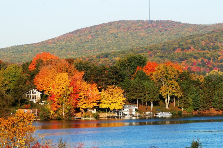 Rib Mountain | © Wisconsin Department of Natural Resources / Flickr