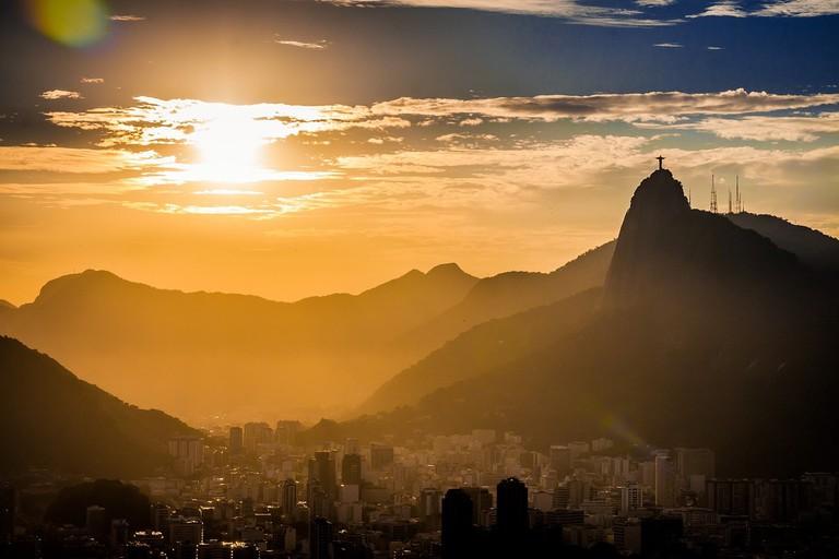 Rio de Janeiro city | © Pixabay