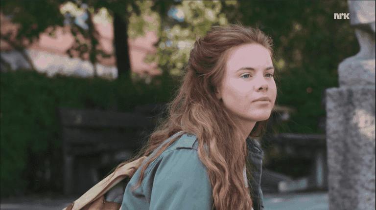 Eva (SKAM Season 1)